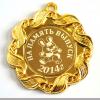 Медаль на память.