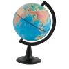 Глобус физический 15см на круглой подставке